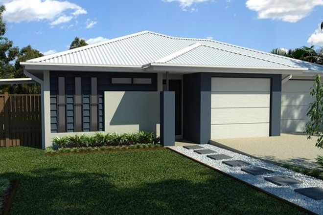Picture of Lot 16 Blackwell Street, HILLCREST QLD 4118