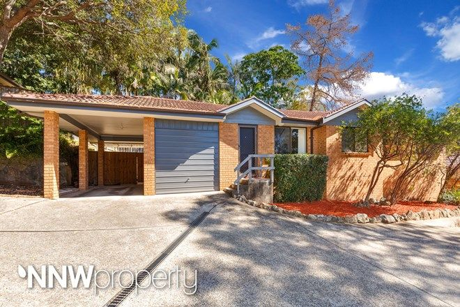 Picture of 14/40-42 Stanley Road, EPPING NSW 2121