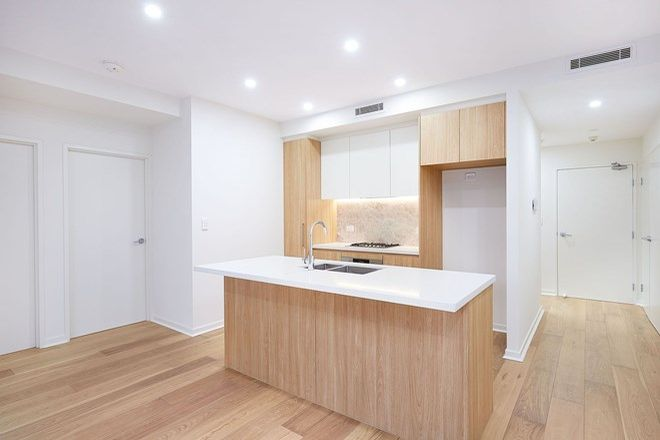 Picture of 43/2-4 Lodge St, HORNSBY NSW 2077