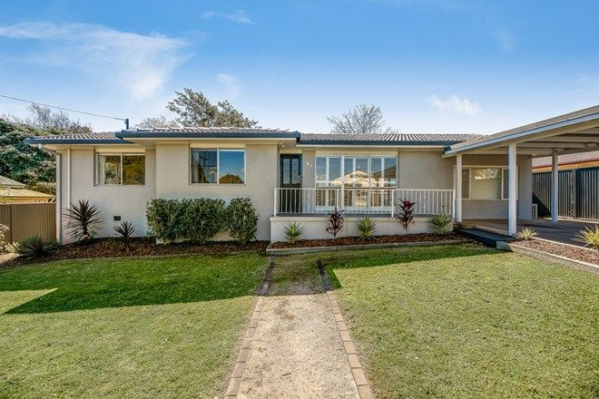 Picture of 91 Jellicoe Street, NORTH TOOWOOMBA QLD 4350