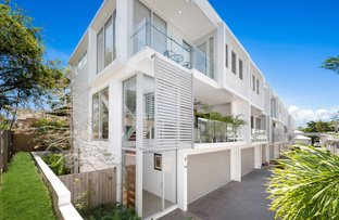 Picture of 10/97 Baringa Street, Morningside QLD 4170