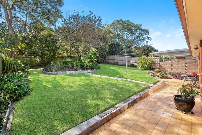 Picture of 13 First Avenue, LANE COVE NSW 2066