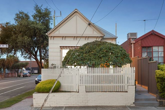 Picture of 52 Barry Street, BRUNSWICK VIC 3056