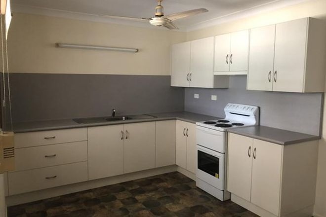 Picture of 1/12 Davis Street, ALLENSTOWN QLD 4700