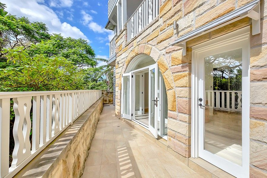 5/7 Kareela  Road, Cremorne Point NSW 2090, Image 1