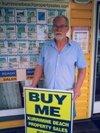Greg Love, Sales representative