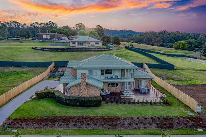 Picture of 6 Eucalyptus Way, PERWILLOWEN QLD 4560