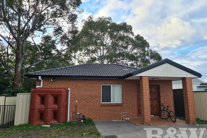 Picture of 103A Woodville Road, GRANVILLE NSW 2142