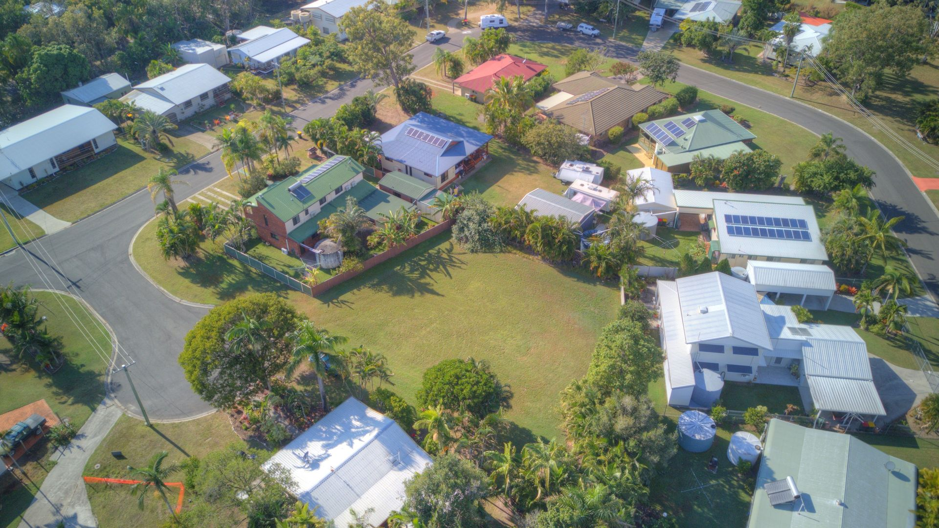 3 MURRAY HILTON CL, Agnes Water QLD 4677, Image 2
