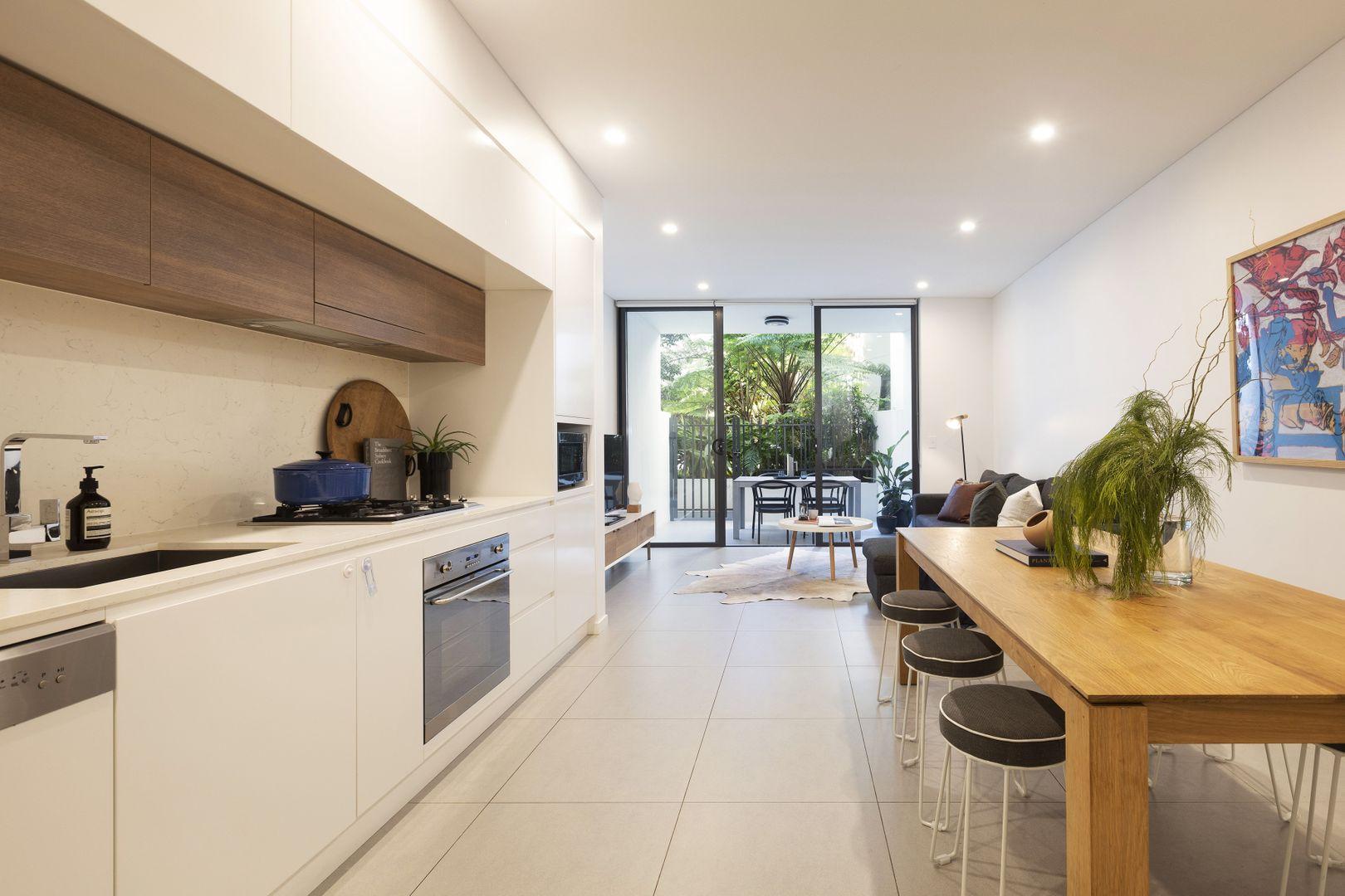 20/153 George Street, Redfern NSW 2016, Image 0