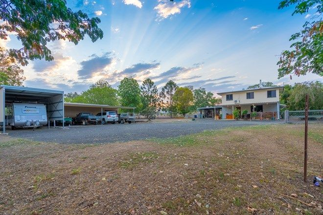 Picture of 816 Glamorgan Vale Road, GLAMORGAN VALE QLD 4306