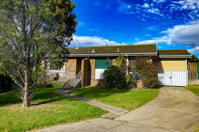 Picture of 3 Adina Court, CHURCHILL VIC 3842