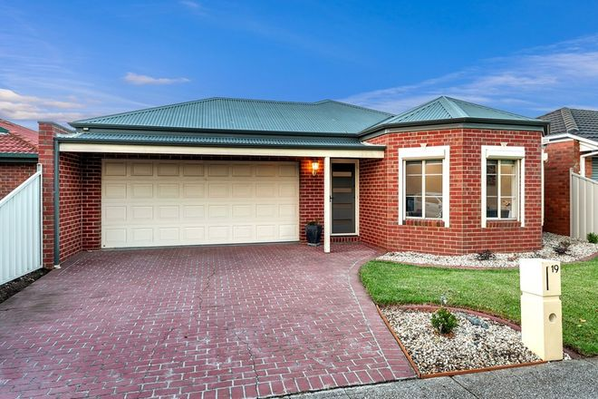 Picture of 19 Maple Place, CRAIGIEBURN VIC 3064
