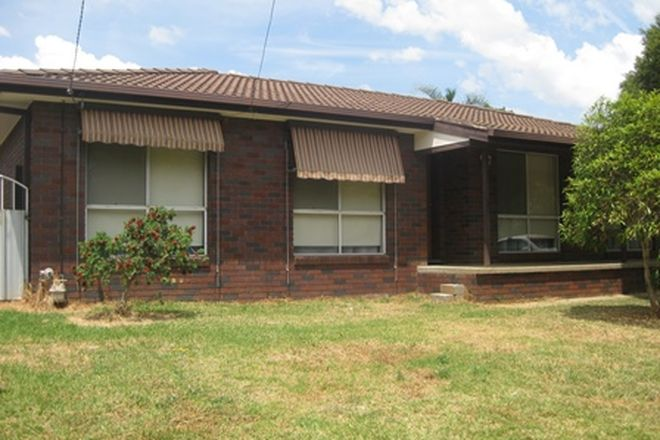 Picture of 49 Truscott Dr, ASHMONT NSW 2650