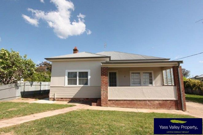 Picture of 7 Pollux Street, YASS NSW 2582