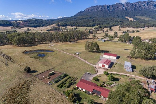 Picture of 537 Claude Road, SHEFFIELD TAS 7306
