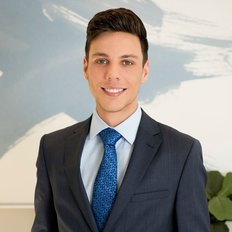 Robert Ford, Sales representative