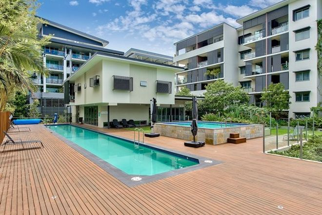 Picture of 8318/43 Forbes Street, WEST END QLD 4101