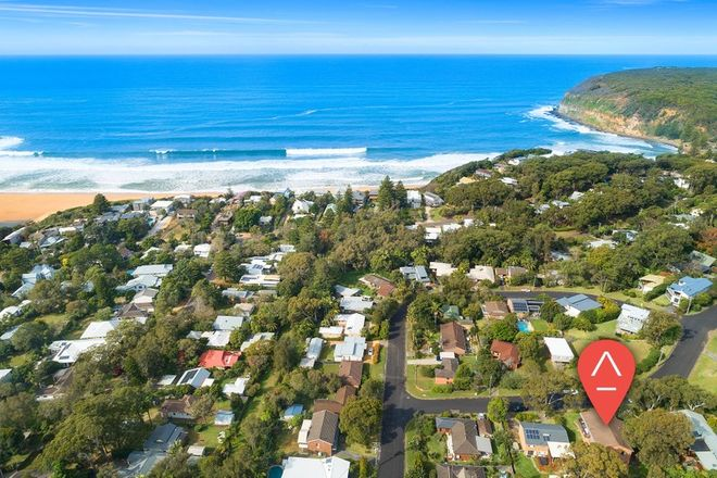 Picture of 5 Wallace Street, MACMASTERS BEACH NSW 2251