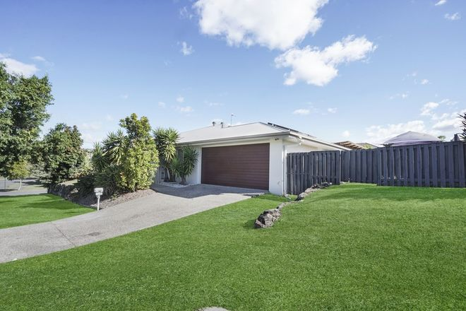 Picture of 1/1 Lawley Crescent, PACIFIC PINES QLD 4211