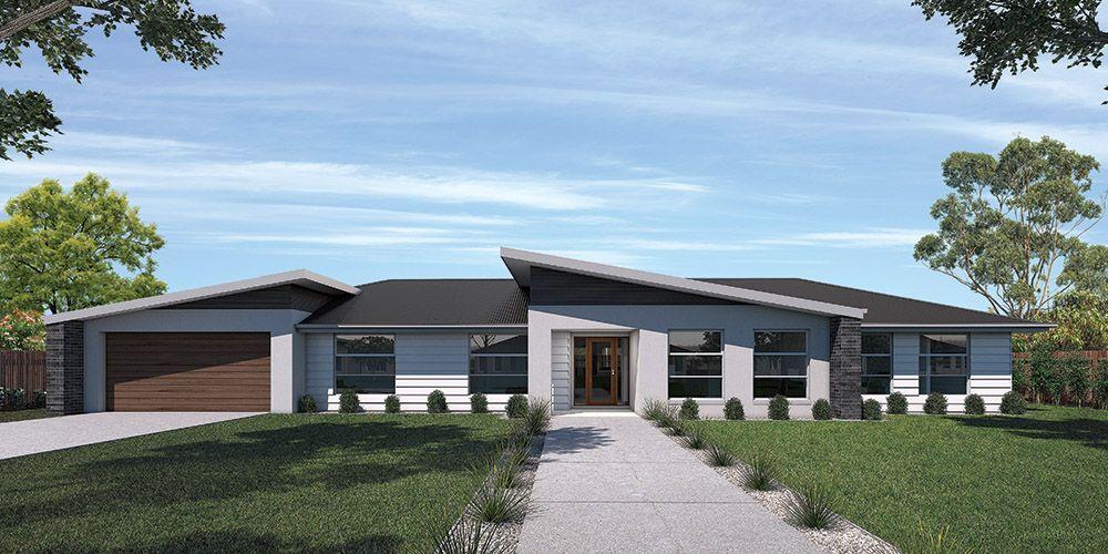 Lot 5 Greenwattle ST, Cranley QLD 4350, Image 0