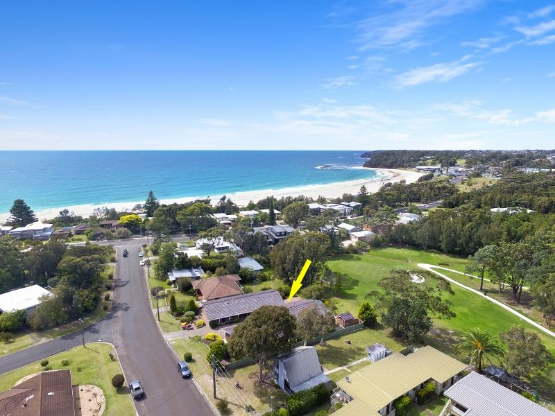 85 Clyde Street, Mollymook Beach NSW 2539, Image 0
