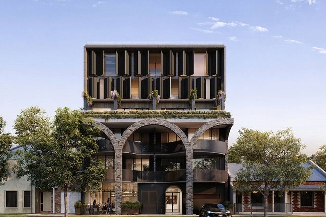 Picture of 66-68 PICKETT STREET, FOOTSCRAY, VIC 3011