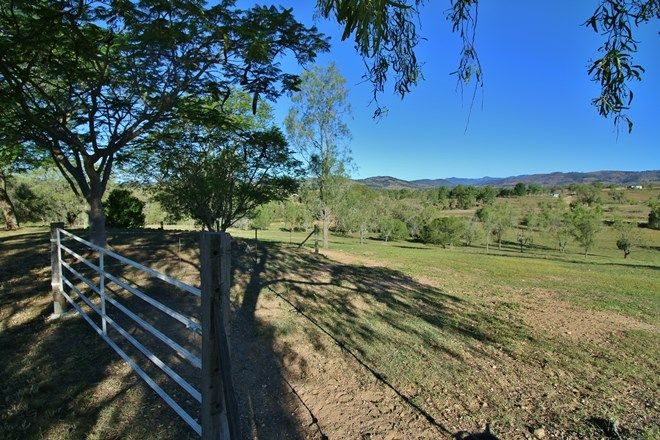 Picture of 15 Salt Springs Rd, BLENHEIM QLD 4341