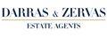 Darras & Zervas Estate Agents's logo