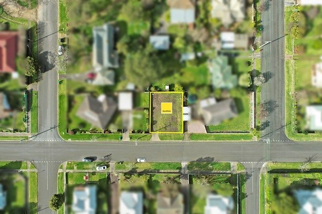 Picture of 11A Walls Street, CAMPERDOWN VIC 3260