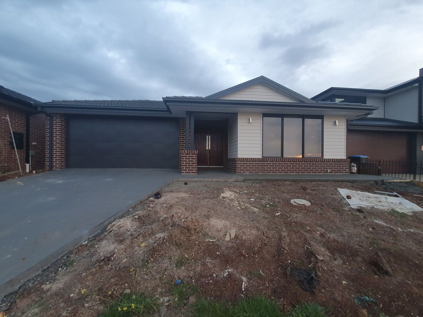 23 Buttermint Crescent, Manor Lakes VIC 3024, Image 0