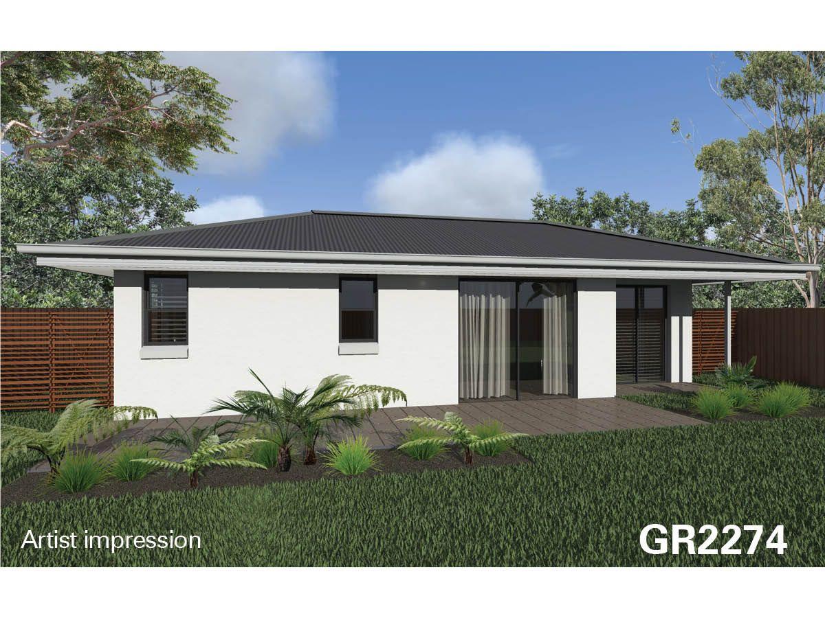 Lot 21, 129 Mountainview Circuit, Mountain View NSW 2460, Image 0
