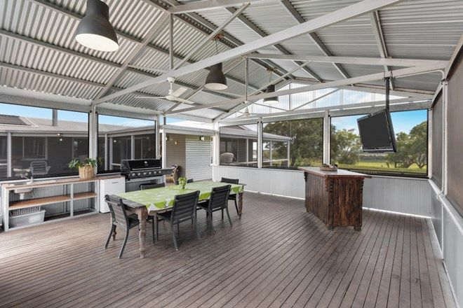 Picture of 116 Felton View Road, FELTON SOUTH QLD 4358