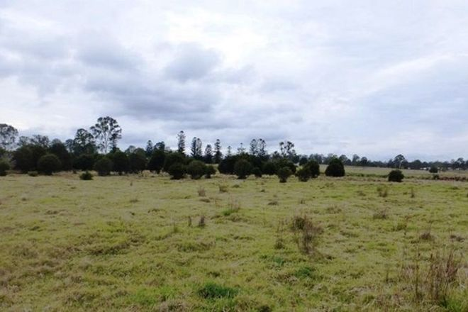 Picture of Lot 140 Scrub Road, GUNALDA QLD 4570