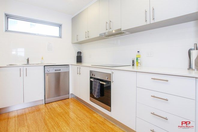 Picture of 15/211 Beaufort Street, PERTH WA 6000