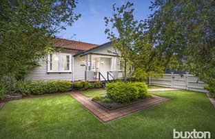 Picture of 3 Lagnicourt Street, Hampton VIC 3188