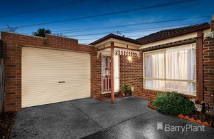 Picture of 3/97 Manning Clark  Road, Mill Park VIC 3082