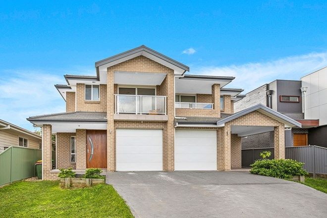 Picture of 65B Pacific Street, CARINGBAH SOUTH NSW 2229