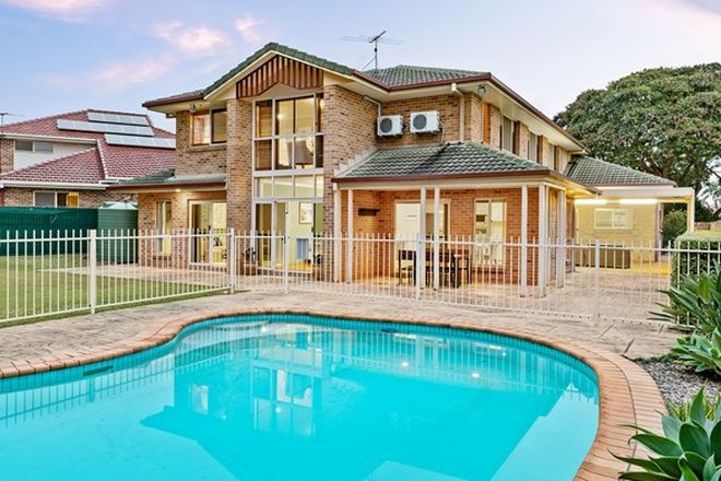 Picture of 12 Argent Place, SUNNYBANK HILLS QLD 4109