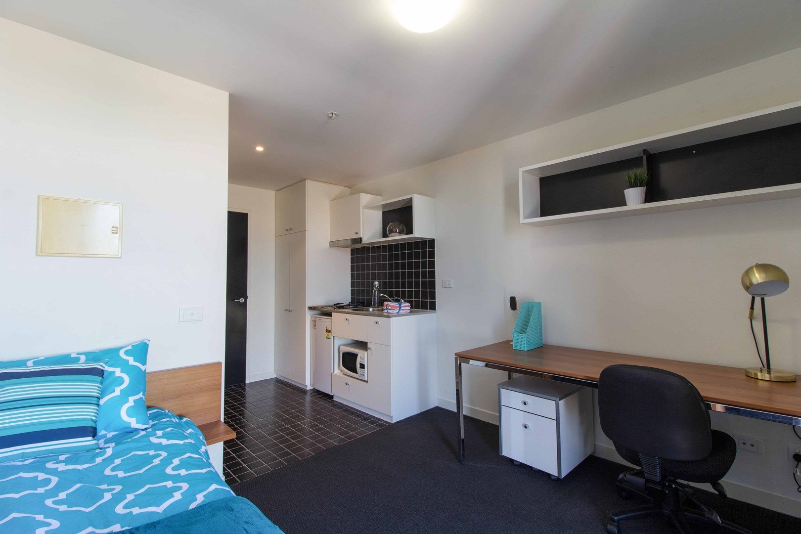 710/6-8 High Street, North Melbourne VIC 3051, Image 2