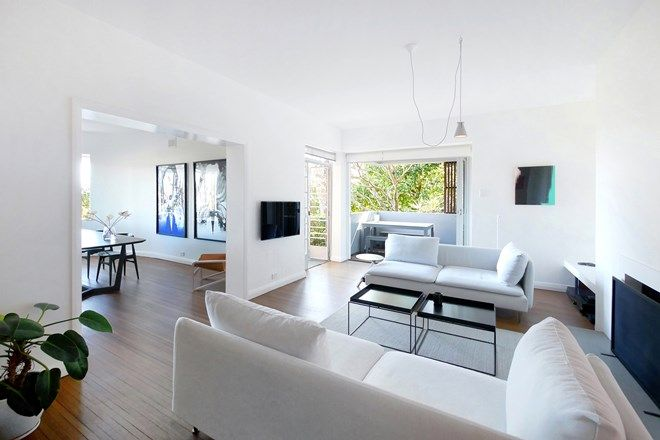 Picture of 1/30 Fairfax Road, BELLEVUE HILL NSW 2023