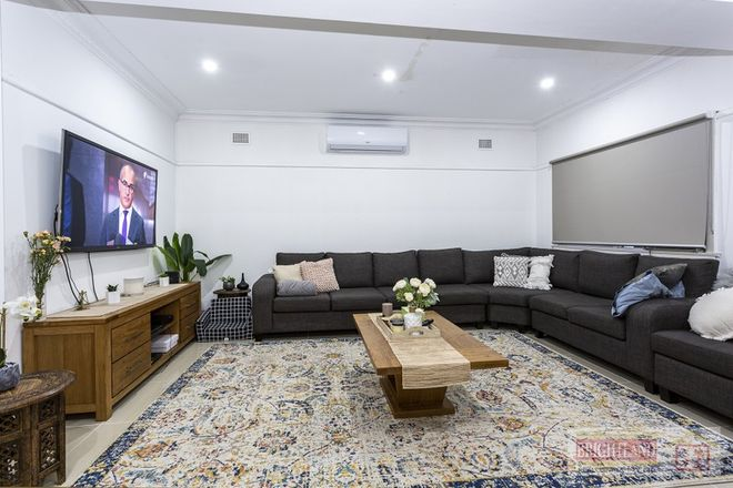 Picture of 78 Bligh St, FAIRFIELD EAST NSW 2165