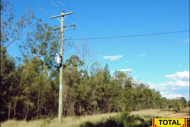 Picture of Orchid Drive, MILLMERRAN DOWNS QLD 4357