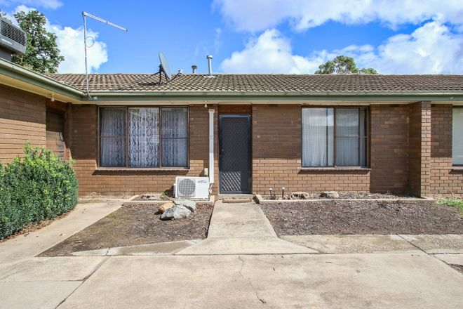 Picture of 2/9 Hannah Street, BENALLA VIC 3672