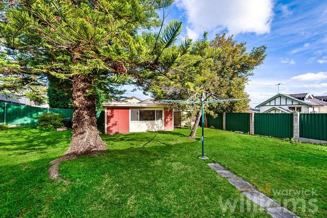 Picture of 4 Werona Avenue, ABBOTSFORD NSW 2046