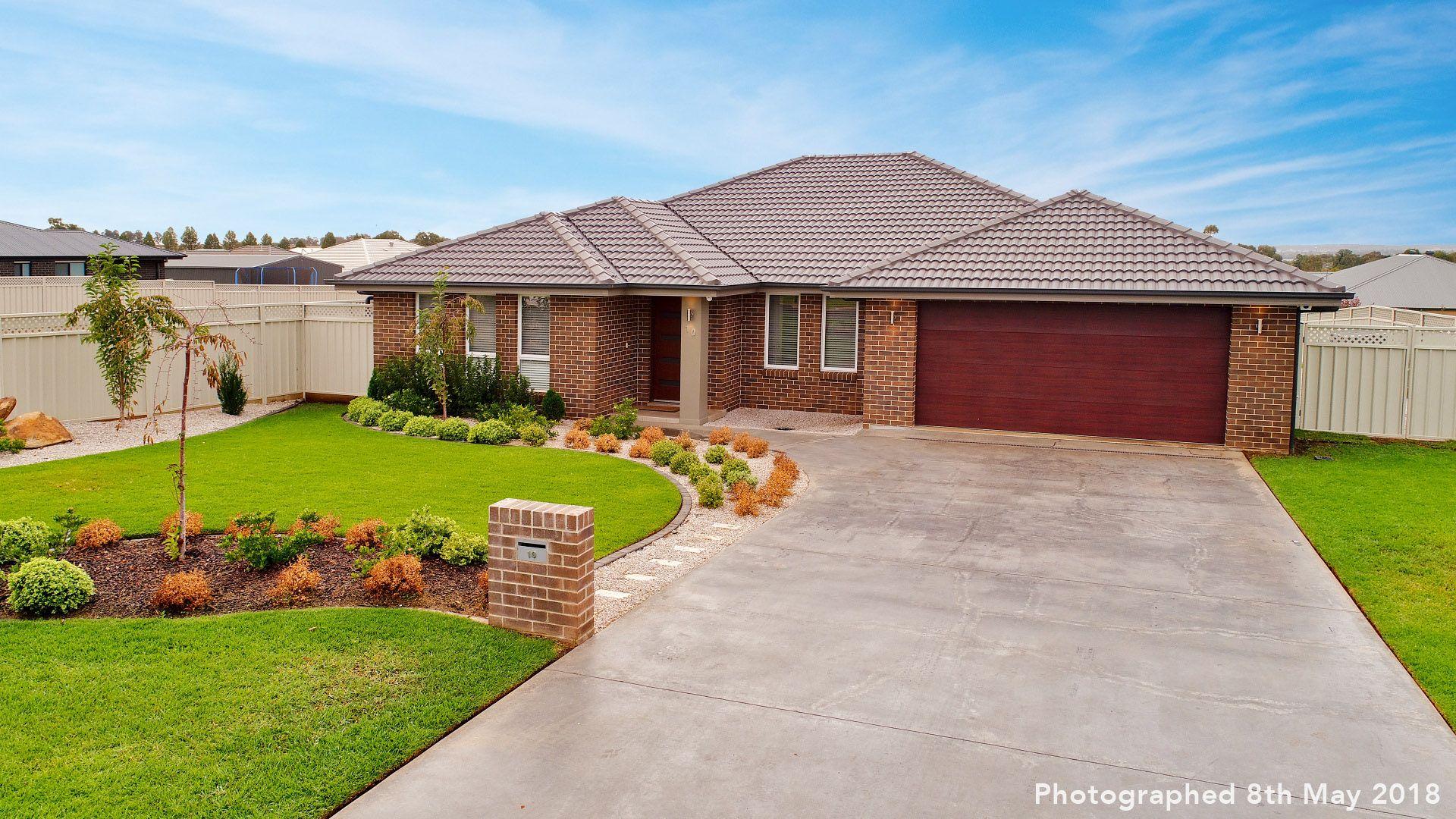 10 Hovea Court, Dubbo NSW 2830, Image 0