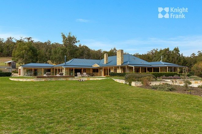 Picture of 127 Cudgee Road, MOUNTAIN RIVER TAS 7109