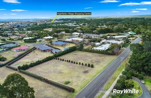 Picture of 28 Kuhls Road, Highfields QLD 4352