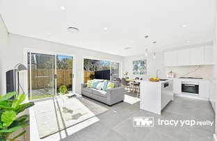 Picture of 2/28 Lincoln Street, Eastwood NSW 2122