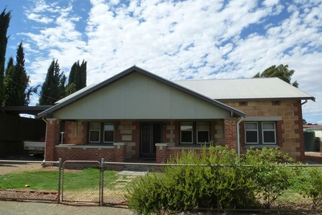 Picture of 2A Roderick Street, SPALDING SA 5454